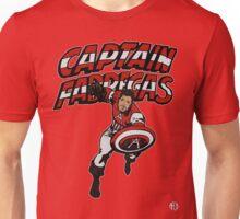 Captain Fabregas Unisex T-Shirt