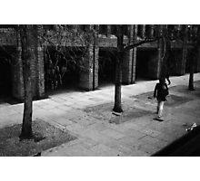 LONDON TRIP 35MM PT14 Photographic Print