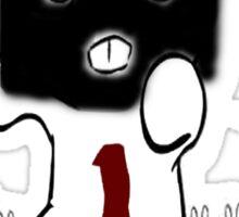 Run T.I.S.M, Run Sticker