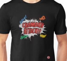 Chamakh Attack!! Unisex T-Shirt