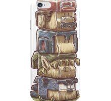 TOTS iPhone Case/Skin