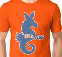 Sea ass Unisex T-Shirt