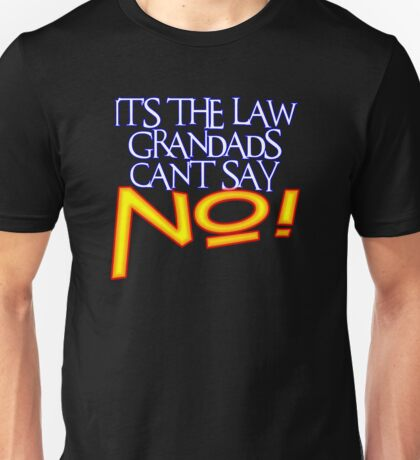 GRANDADS LAW 1 T-Shirt