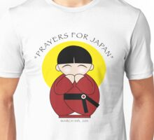 Prayers for Japan (Boy) Unisex T-Shirt