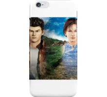 Shenmue  iPhone Case/Skin