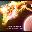 Where No Man Has Gone Before 6 - The Nexus II by Andrew Wells