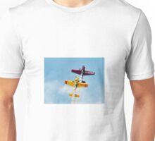 Chatsworth Aerobatics Unisex T-Shirt