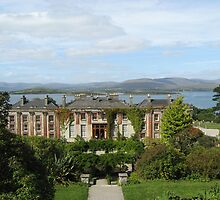 Bantry House Ireland by LVFreelancer