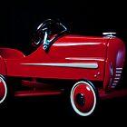 Pioneer Roadster by Robert Douglas