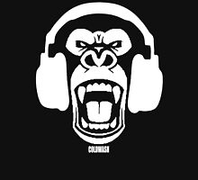 HEADPHONE GORILLA Unisex T-Shirt