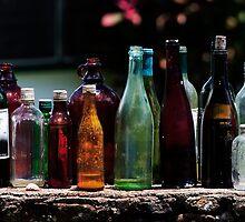 Social Glass by RobDeCamp