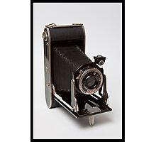 Agfa Ansco PD 16 Plenax Photographic Print