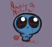 Naughty by Nature by shandab3ar