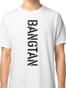 BTS/Bangtan Boys - Wave Shirt Style Classic T-Shirt