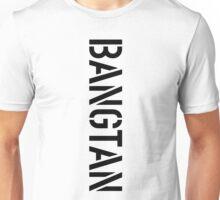 BTS/Bangtan Boys - Wave Shirt Style Unisex T-Shirt