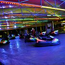 Bumper Cars by brucejohnson