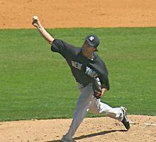 Orioles vs Yankees, 3-22-11 by robertelder