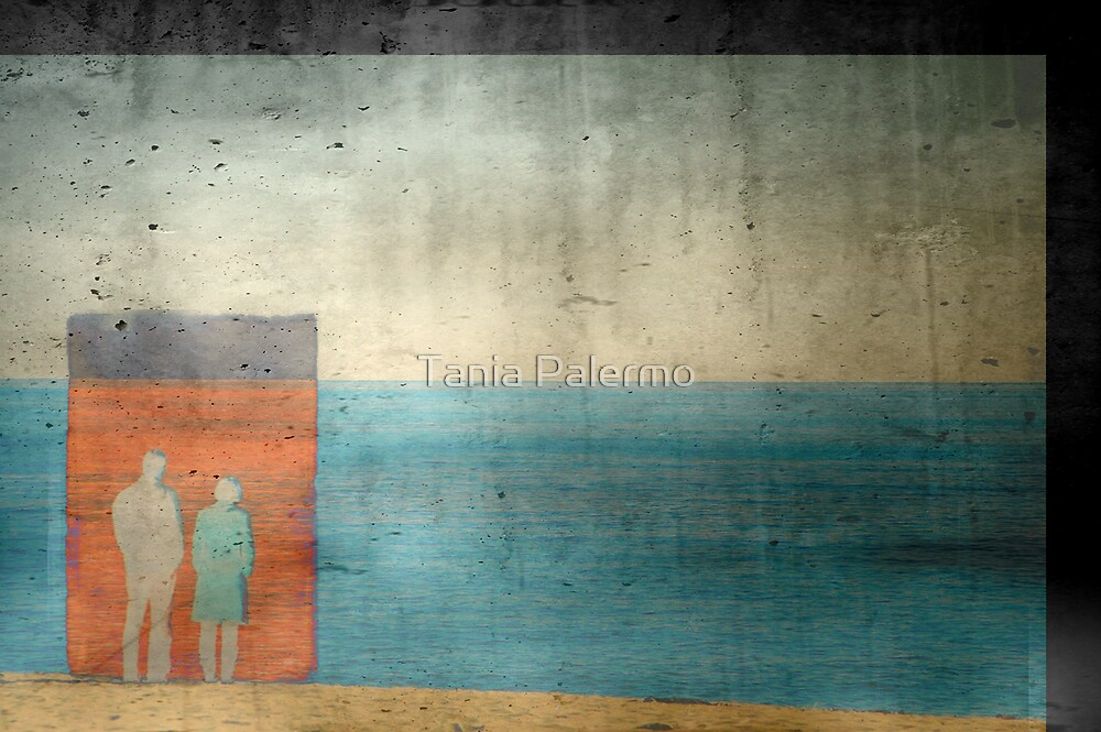 this side of forever by Tania Palermo