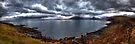 Loch Scavaig by Roddy Atkinson