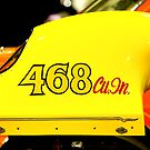 468! by Stuart Baxter