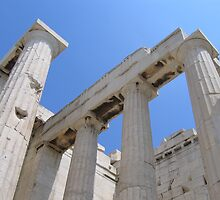 Parthenon 2 by zoelen10