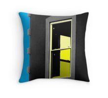 window study (for anaisanais) Throw Pillow