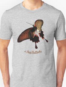 A Thai Butterfly T-Shirt