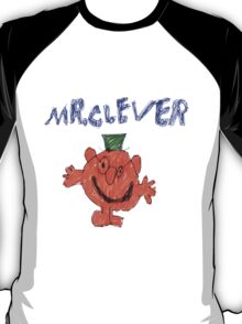 Mr Clever T-Shirt
