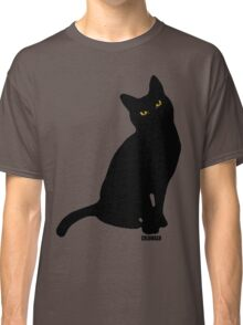 BLACK CAT Classic T-Shirt