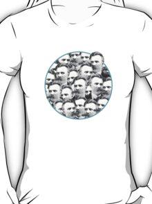 Sea of Nietzsches T-Shirt