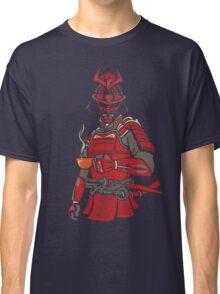 Samurai Caffe Classic T-Shirt