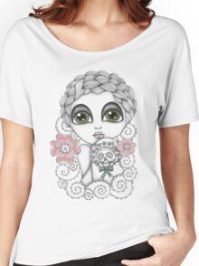 Rosalie Women's Relaxed Fit T-Shirt