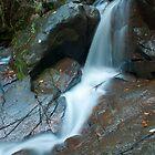 Olinda Falls by Timo Balk