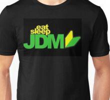Eat. Sleep. JDM Unisex T-Shirt