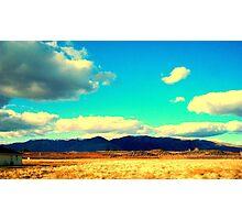 Yakima Valley Photographic Print