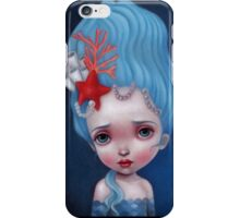 A Heart of Water iPhone Case/Skin