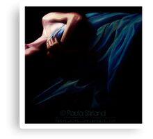 Precious Illusions Canvas Print