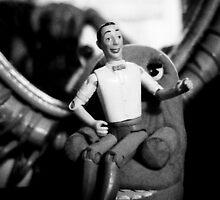 Mr. Herman by montserrat