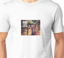 Explosive Print - Heroic Life Swimwear Unisex T-Shirt