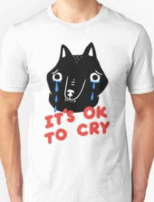 Cry, Wolf T-Shirt