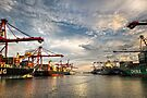 The Docks by Heather Prince ( Hartkamp )