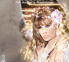 NISSRINE, AN ANGEL'S RADIANCE by Angelicus