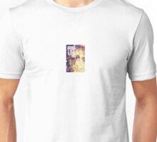 Latifa Sparks -- Heroic Life Swimwear Unisex T-Shirt