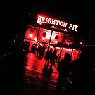 Brighton Pie by brucejohnson