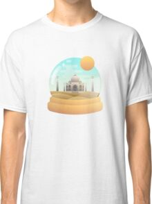Sand Globe Classic T-Shirt