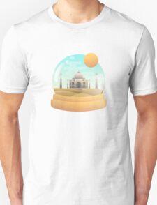 Sand Globe T-Shirt