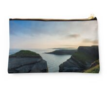 Kilkee Cliffs Studio Pouch