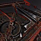 Oilfield Art - 2 by jphall