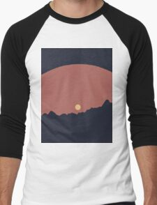 Colourful Sun T-Shirt