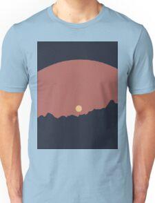 Colourful Sun Unisex T-Shirt